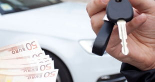 Переход права собственности на транспортное средство
