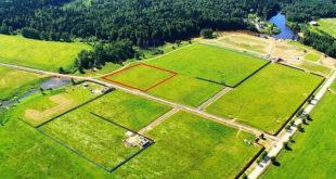 Обмен арендованных земельных участков
