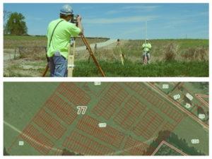 Порядок раздела земельного участка