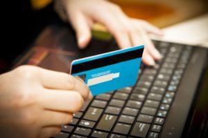 Произвести оплату госпошлины можно онлайн