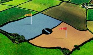 Раздел общего земельного участка