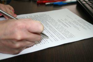 Подготовка искового заявления о признании права собственности на гараж