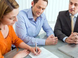 Продажа квартиры по переуступке прав требования