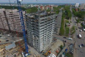 Покупка квартиры в новостройке на стадии строительства