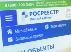 Отслеживать ход регистрации можно на сайте Росреестра