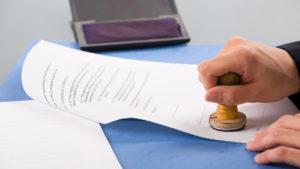 Переход прав по договору долевого участие нужно зарегистрировать