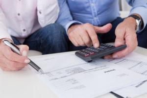 Учет затрат на покупку продаваемой квартиры