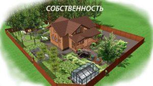 Регистрация права собственности на дачный дом в МФЦ