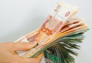 Выплата компенсации владельцу доли