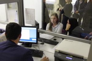 Сдача документов для регистрации дома в Росреестре