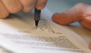 Подача иска о признании права на наследство