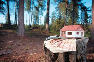 Право на выкуп землю имеет собственник дома