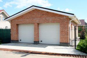 Регистрация прав на земельный участок под гаражом