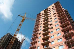 Признание прав на квартиру в новостройке