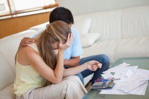 При невыплате кредита юб=банк может изъять квартиру у заемщика