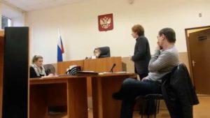 Судебное заседание по иску о признании прав на землю