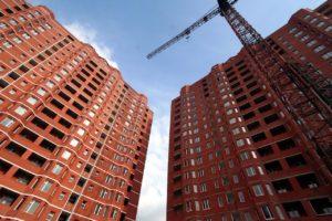 Квартира в строящемся доме переходит в собственность покупателя после сдачи в эксплуатацию