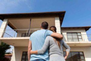 Совместная собственность на недвижимое имущество