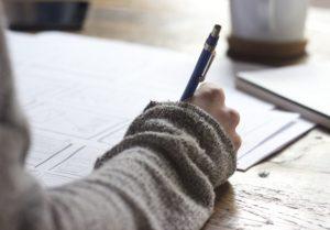 Подготовка искового заявления и возмещении причиненного ущерба