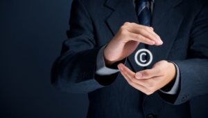 Защита объектов интеллектуальной собственности