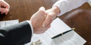 Заключение соглашения об определении порядка пользования квартирой