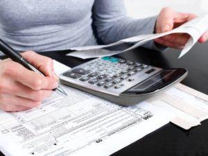 За регистрацию квартиры необходимо оплатить госпошлину