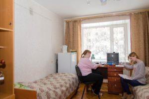 Не подлежат передачи в собственность граждан комнаты в общежитиях