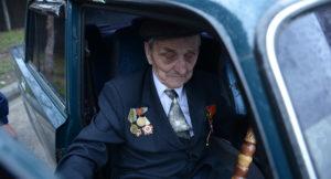 Ветераны войны освобождены от уплаты госпошлины