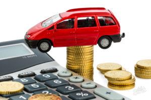 Налог с продажи насчитывается при стоимости автомобиля более 250000 рублей