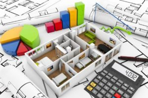 При расчете налога учитывается кадастровая стоимость квартиры