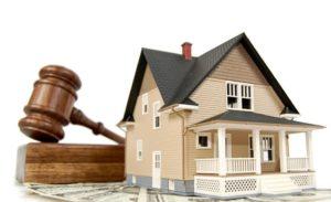 Признание прав на жилой дом в судебном порядке