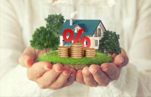 Имущественный вычет при продаже земельного участка