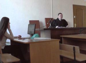 Раздел земельного участка в судебном порядке