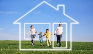 Право на бесплатное предоставление земли имеют многодетные семьи