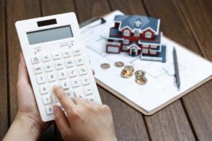 Госпошлина по искам о признании прав на недвижимость расчитывается по кадастровой стоимости