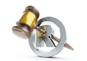 Регистрация прав на товарный знак