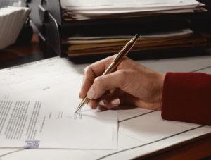 Составление искового заявление о признании прав на наследственное имущество