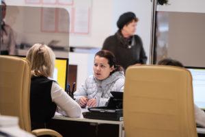 Сдача документов на дом в СНТ в Росреестре