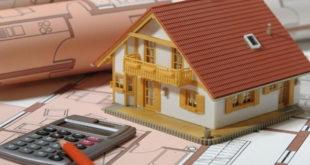 Затраты на оформление недвижимости в собственность