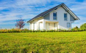 Признание прав на земельный участок с расположенным на нем жилым домом