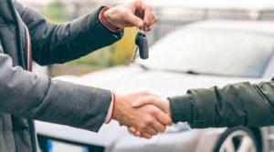 Возникновение права собственности на автомобиль
