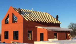 Возникновение права собственности в связи со строительством дома
