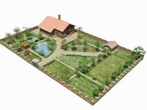 Регистрация дачного дома в садовом товариществе