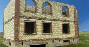 Признание права собственности на недостроенный дом