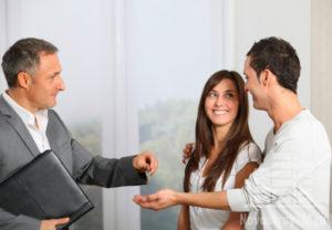Для регистрации квартиры в новостройке необходим передаточный акт