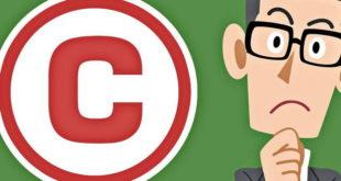 Предмет и особенности авторского права