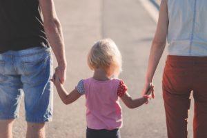 Покупка жилья родителями с ребенком