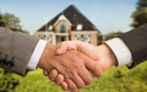 Заключение соглашения о разделе земельного участка