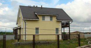 Оформление частного жилогго дома в собственность