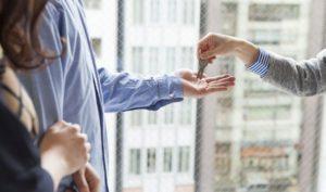 Переход права собственности на жилое помещение по договору купли-продажи